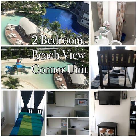 Resort at your Door Step!⛱