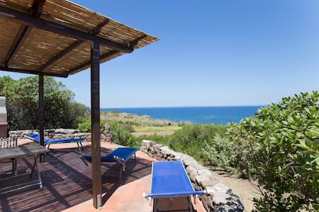 Villa overlooking the sea - Castelsardo - Villa