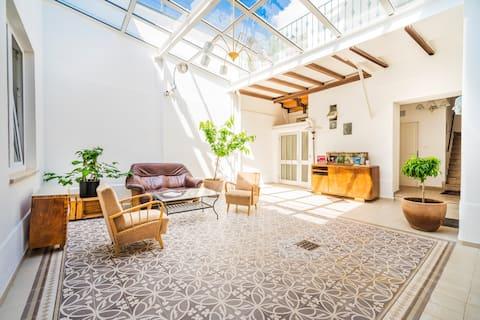 La Perla Vintage-Apartment 7