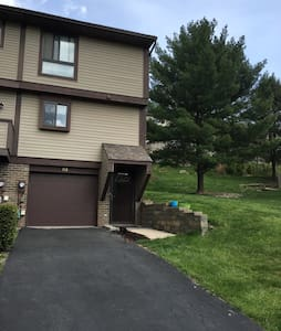 US Open Oakmont- only 3 min drive! - New Kensington - Hus