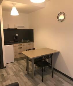 Appartement cosy centre ville Pontivy