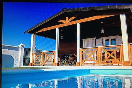 Villa del Novo Sancti - Petri