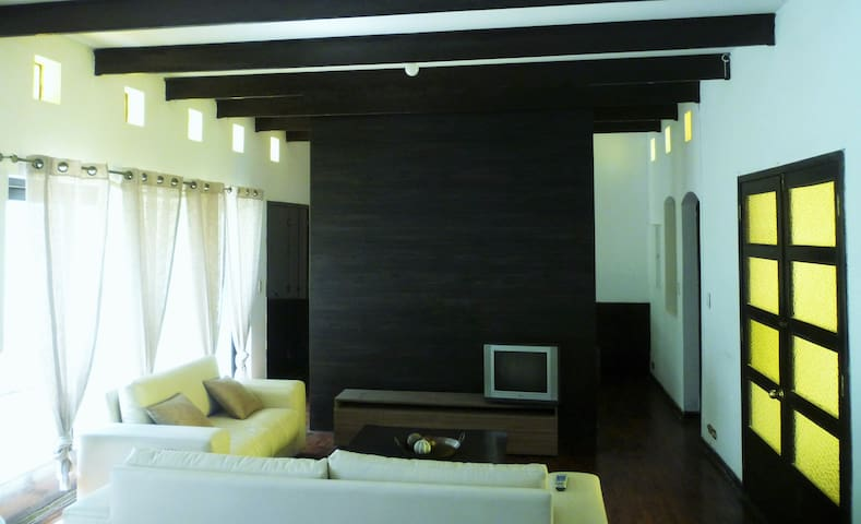 Luxury house Arequipa FAST WiFi - Arequipa - House