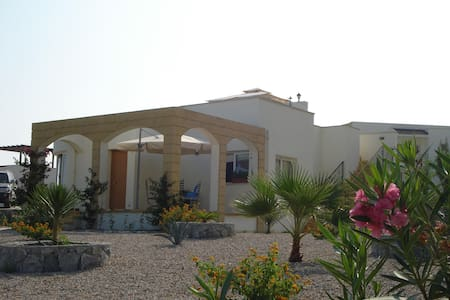 FOREST, GOLF & BEACH BUNGALOW - Esentepe,  - Bungalow
