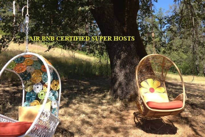 """The Sunshine House Retreat"""