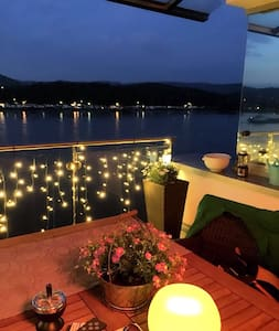 Luxuswohnung direkt am Rhein - Bad Breisig