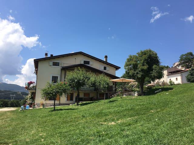 Casa Luisa - Rivisondoli - Apartamento