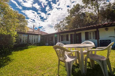 nice cottage near Lisbon and beach - Palau de Mafra - Casa de camp