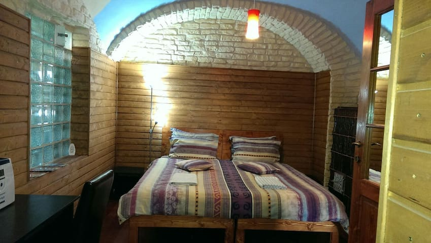 Great accommodation, Old Downtown 2 - Brașov - Hus