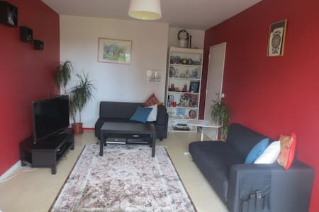 A beautiful Flat with parking - Faches-Thumesnil - Apartamento
