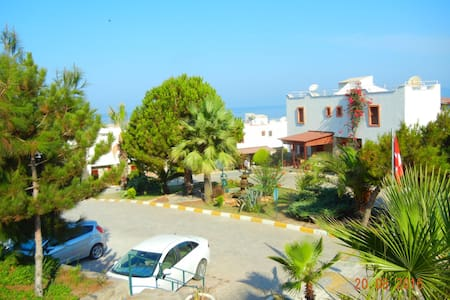Great place to stay in Bodrum right to the beach - Güvercinlik Köyü