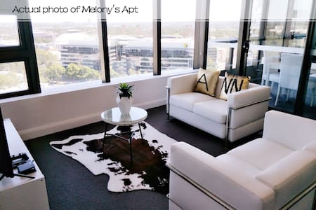 May special from$199 Apartment in Syd Olympic Park - 悉尼奥林匹克公园 - 公寓
