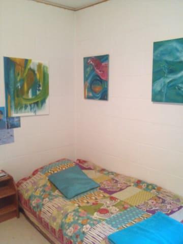 La petite chambre de Magonette 45€ - Ohain - วิลล่า