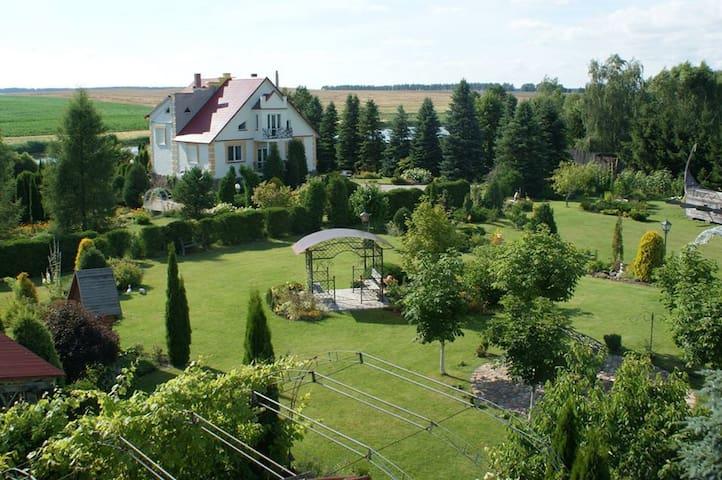 Villa Veres