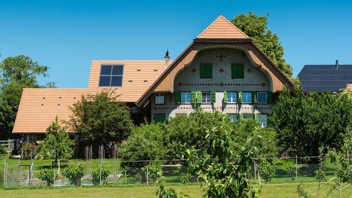 gast & hof Bärfischenhaus - www.gastundhof.ch