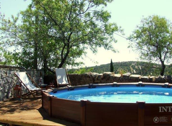 Charming cottage 'Casa Roxa'