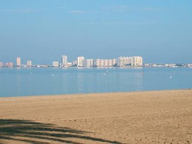 Beach daytime