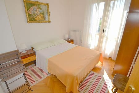 Cozy apartment for 2+1 near the beach - Novigrad - 公寓