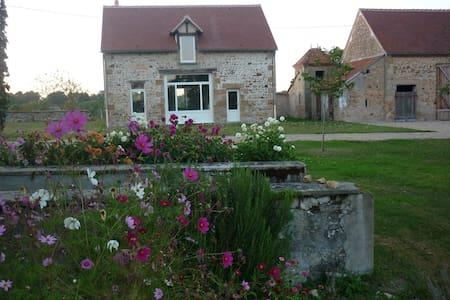 Maison dans le bocage - SOUVIGNY