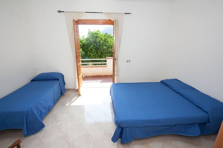 Il Limoneto villetta vacanze Parghelia-Tropea