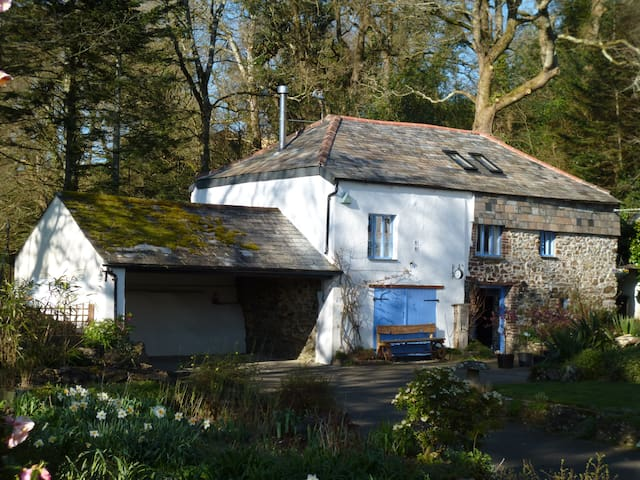 The Water Mill - Boyton - Casa