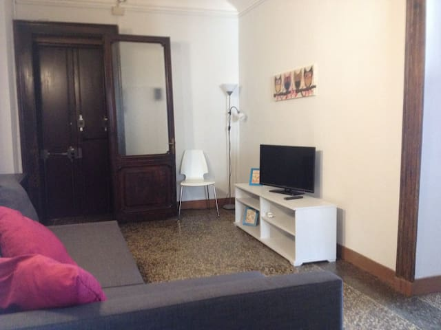 Three Bedrooms Apartment Centre - Turin - Appartement en résidence