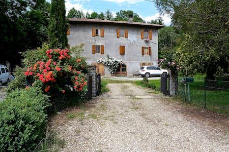 Podere Boboli - Castel San Niccolò