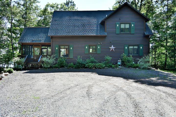 Potato Lake House