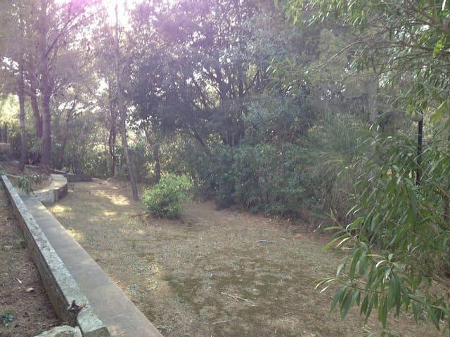 total relax... appartamento con grande giardino - Rosignano Solvay-Castiglioncello - Apartament