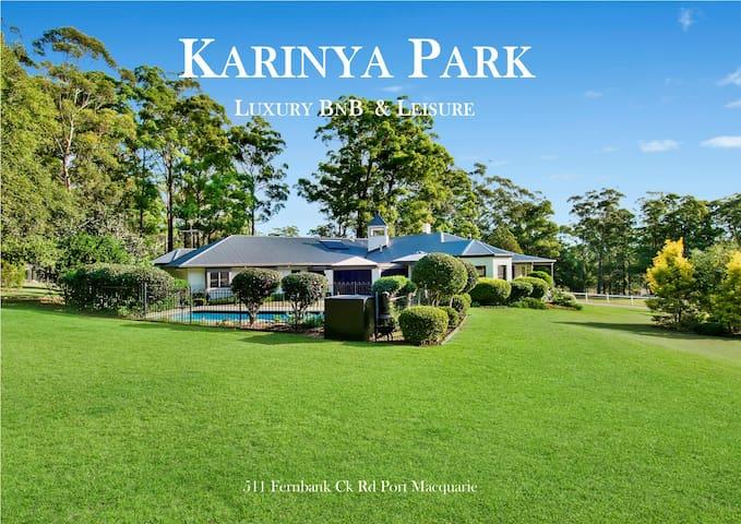 Karinya Park - Port Macquarie