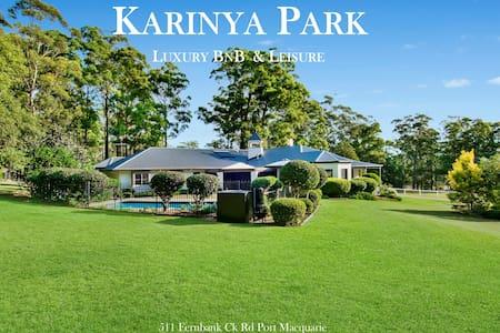 Karinya Park - Port Macquarie - Fernbank Creek