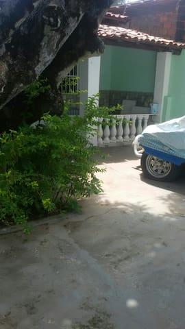 Residência em Ponta de Areia - Itaparica, Bahia, BR - Rumah