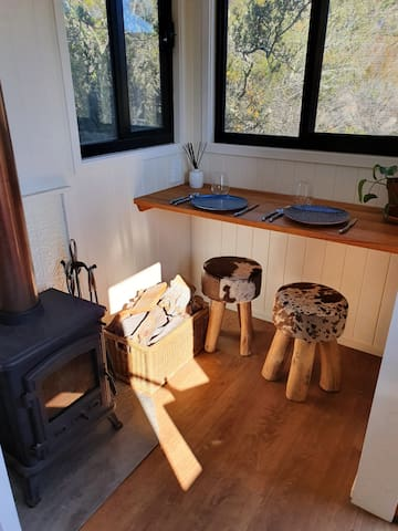 Mowamba River Tiny House