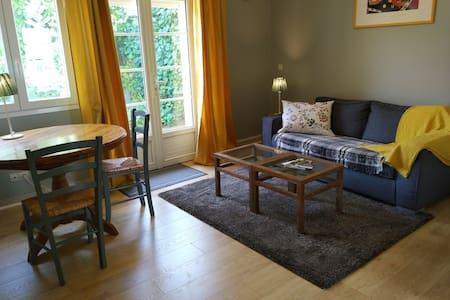 Mélusine, cosy cottage in the Marais Poitevin area