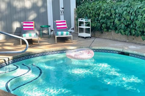 Family Friendly Getaway  w/ Private Pool