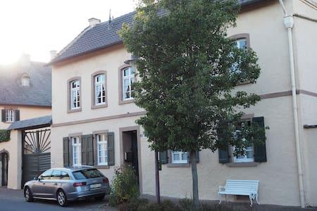 Appartement im Altbau Rureifel - Nideggen