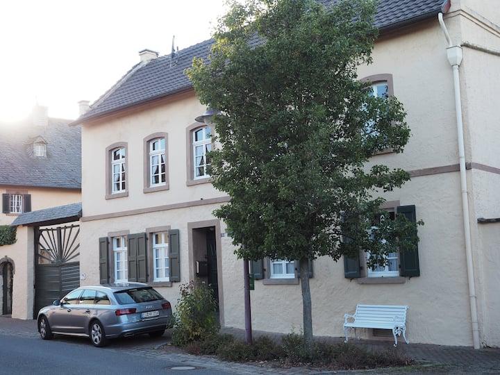 Appartement Nähe Nationalpark Eifel Nord /Nideggen