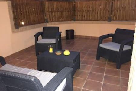 Apartamento en urb.Altamar IV - Bahía de Jávea
