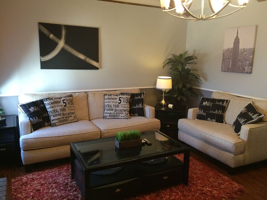 Amarillo Rooms For Rent