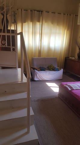Chambres Gatoké