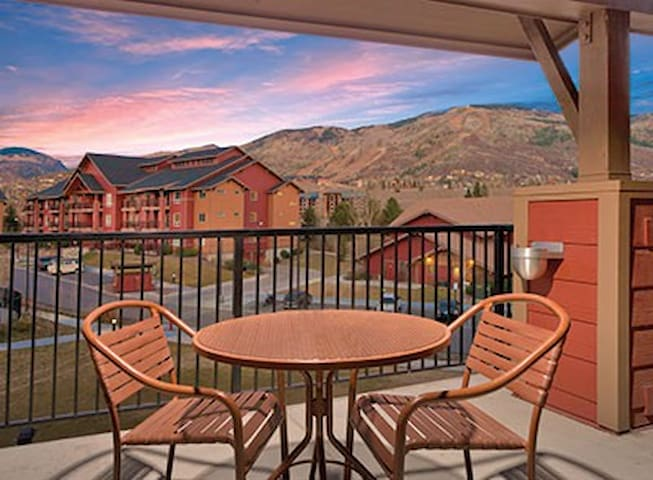 Spacious Condo in Beautiful Resort! - Sleeps 6
