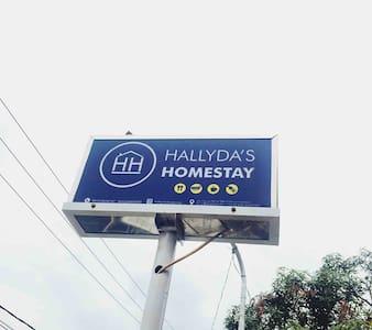 Hallyda's Homestay Sumedang