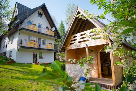 Apartament pod Tatrami - Zakopane - Appartement