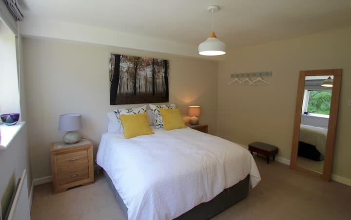 Spacious Oasis in Central Berkhamsted