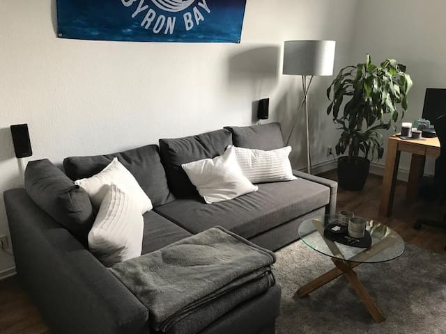 Schönes Zimmer in Frankfurt