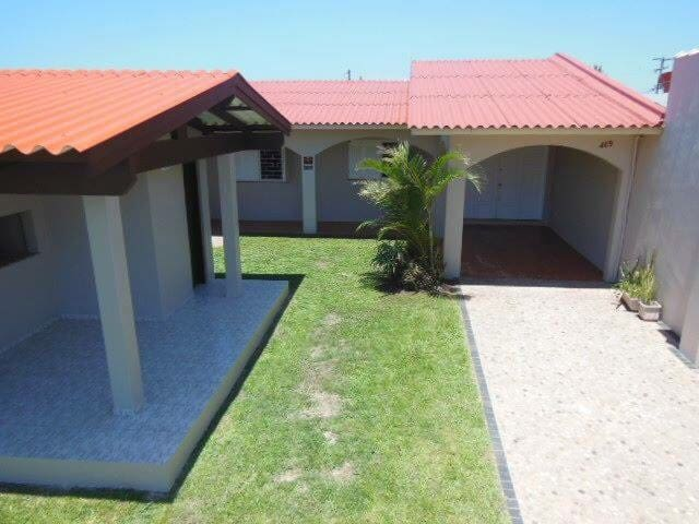 Casa ideal para aproveitar a praia! - Capão da Canoa  - บ้าน