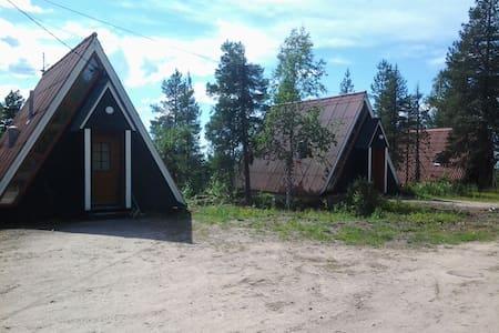 Karemajat cottage 3