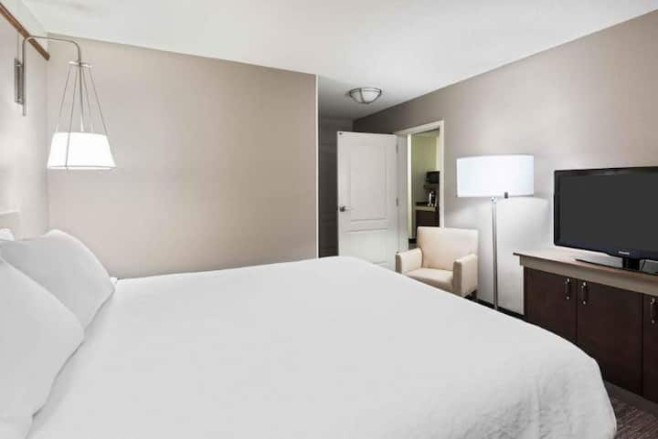 Spacious Room Premium At Wilmington