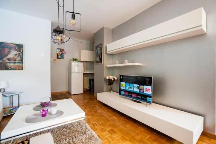 Apartman Marko Zagreb ****