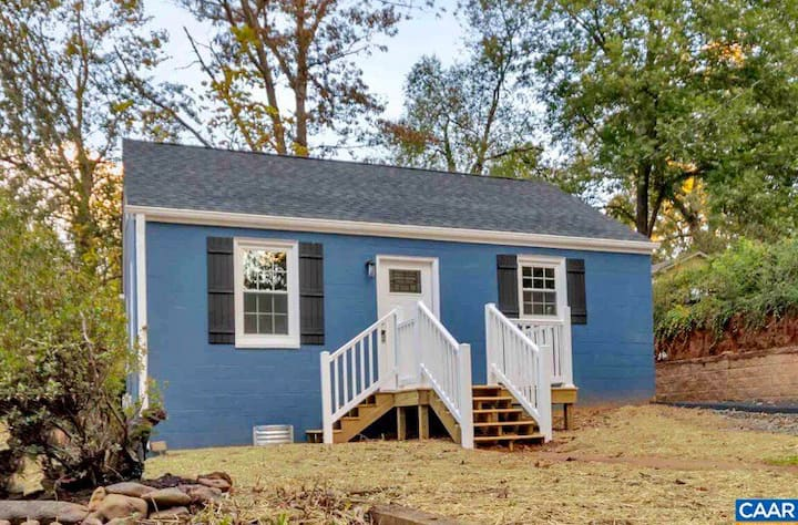 Charming Cherry Cottage - UVA Area